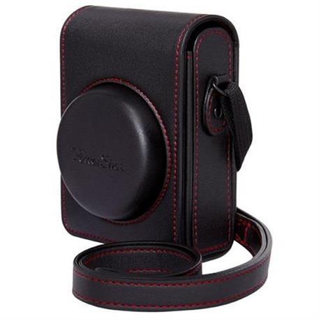Canon DCC-1880 Leather Soft Case Image 1