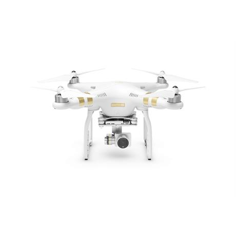 DJI Phantom 3 4K Quadcopter Drone WIth Camera