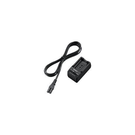 Sony BC TRW Battery Charger for type W Image 1