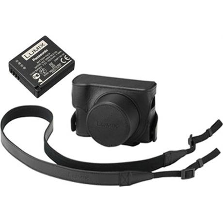 Panasonic DMW-LX100KIT   Accessory Kit for LX100 Image 1