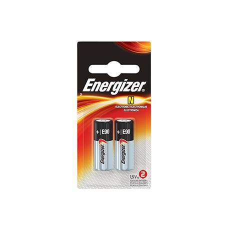 Energizer LR1/E90 N Type Battery Image 1