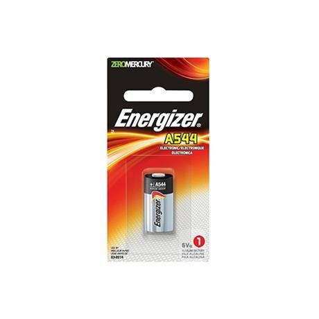 Energizer A544 PX28 4LR44 Alkaline Battery Image 1