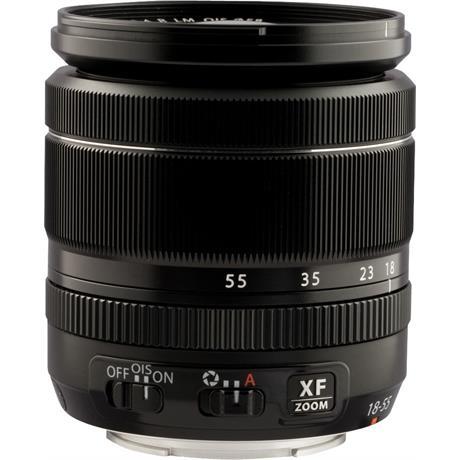 Fujifilm XF 18-55mm f2.8-4 R LM OIS Zoom Lens Image 1