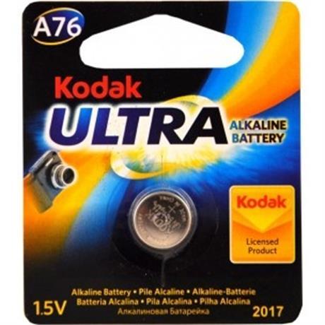 Kodak Max A76 Alkaline Battery Image 1
