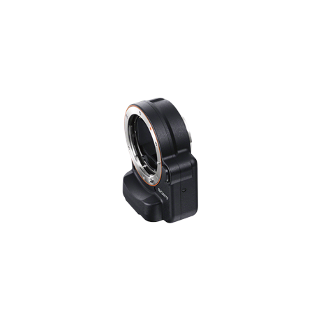 Sony LA-EA4 A-Mount adapter for FE Mount Image 1