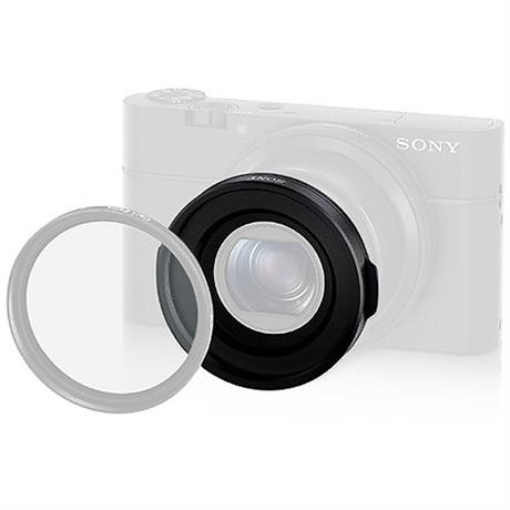 Sony VFA-49R1 Filter Adaptor for RX100 II Image 1
