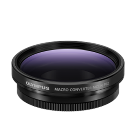 Olympus MCON-P02 Macro Converter Image 1
