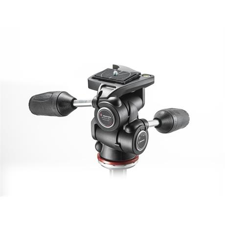 Manfrotto 804 MKII 3-Way Head Image 1