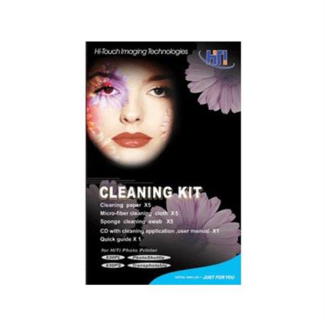 Hi Touch Cleaning Kit for 6x4Model Image 1
