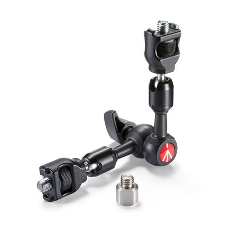 Manfrotto 244 Micro Friction Arm with 3/8