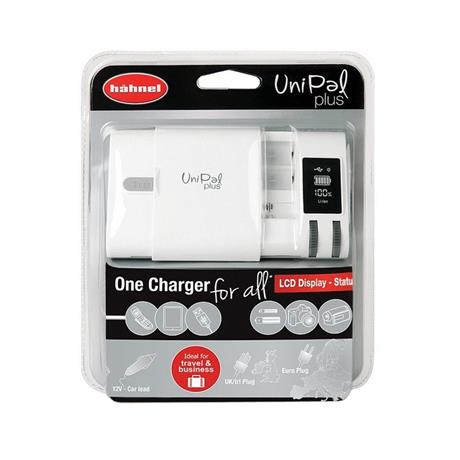 Hahnel UniPal Plus  - Universal charger Image 1