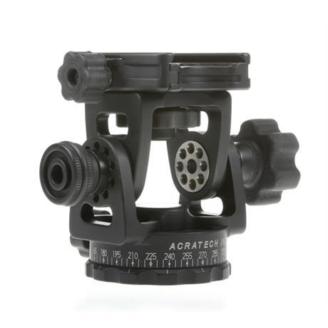 Acratech Long Lens Head Image 1