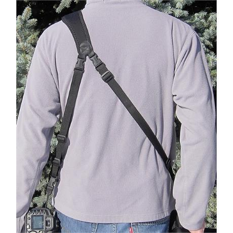 Optech Utility Camera Sling Duo Image 1