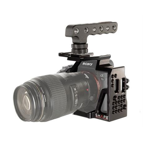 Shape Cage with Candy Handle for Sony a7II, a7SII & a7RII Image 1