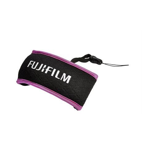 Fujifilm Float Strap 2015 - Purple Image 1
