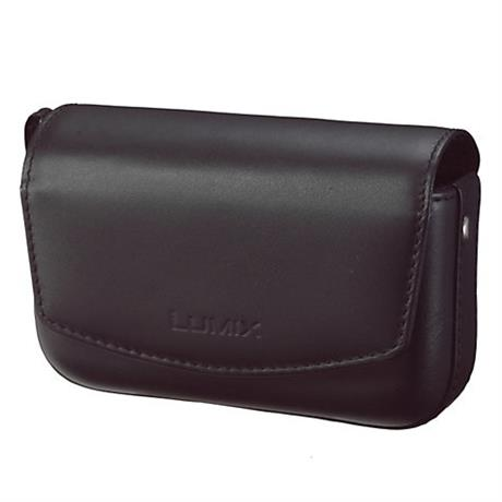 Compact carry Case for Panasonic TZ Range DMW-PHH58XEK  Image 1