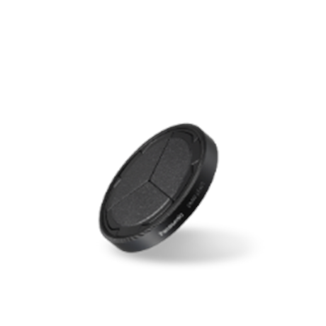 Panasonic DMW-LFAC1 Auto Lens Cap for LX100 Image 1