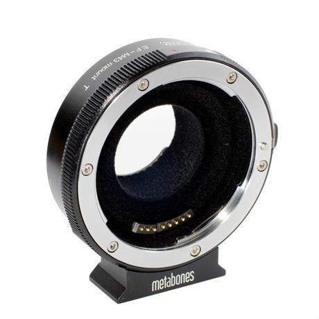 Metabones  Canon EF to Micro 4/3 T adapter Image 1