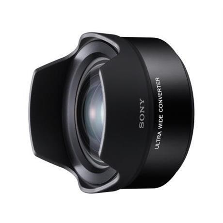 Sony VCLECU2 Ultra Wide Converter Image 1