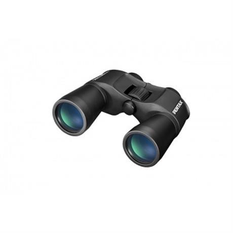 Pentax SP 12x50 Rugged Binoculars Image 1