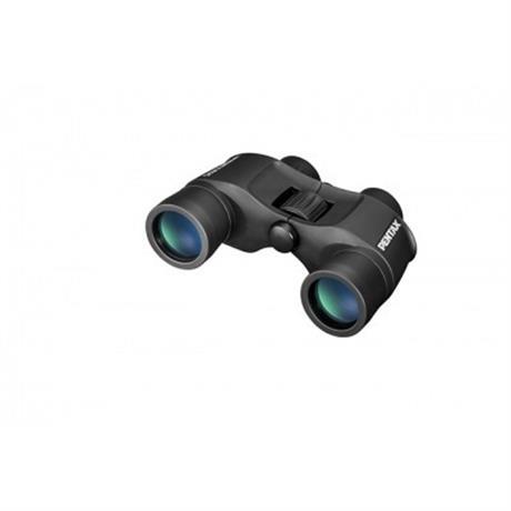 Pentax SP 8x40 Compact Rugged Binoculars Image 1