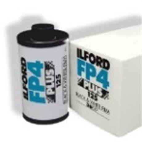 Ilford FP4 Plus 135x36 Image 1