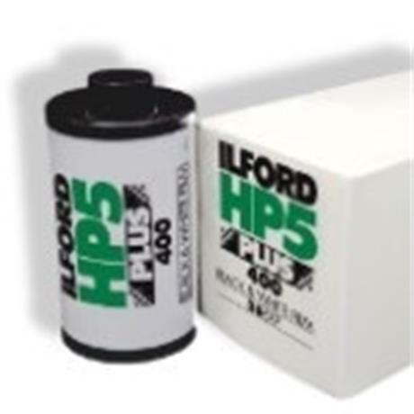 Ilford HP5 Plus 135x36 Image 1