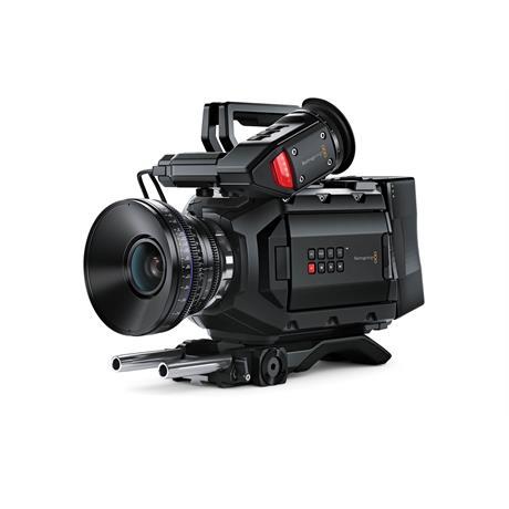 Blackmagic URSA Mini 4.6K EF Cinema Camera
