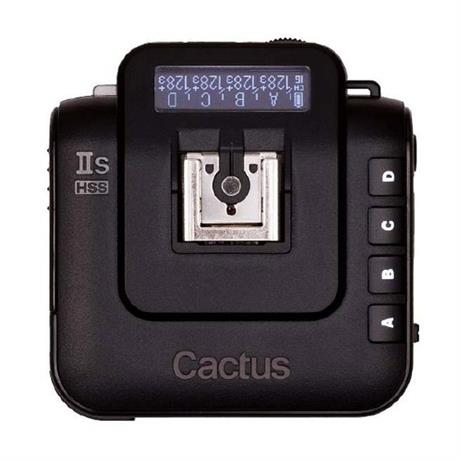 Cactus Wireless Flash Transceiver V6 IIS  for Sony Image 1