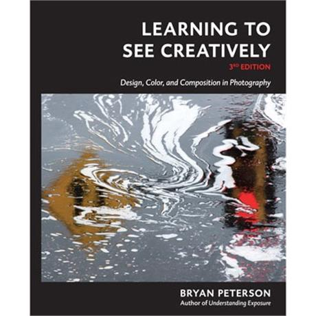 GMC Learning to See Creatively by Bryan Pete Image 1