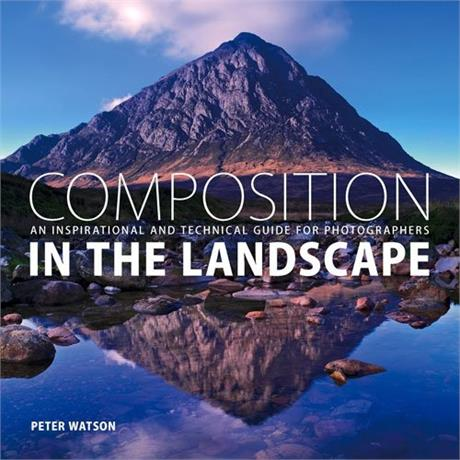 GMC Composition in the Landscape by Peter Watson Image 1