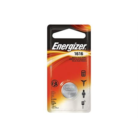 Energizer CR 1616 Battery Image 1