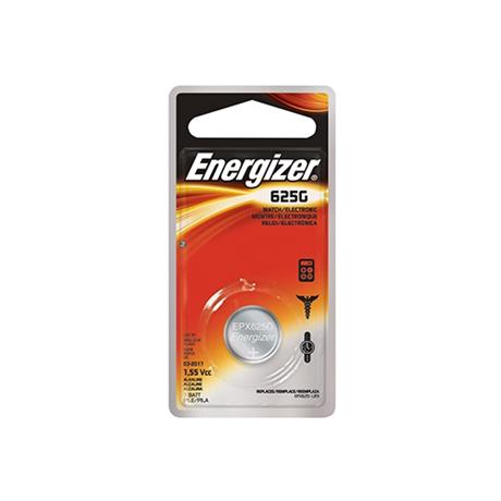 Energizer EPX625 Alkaline Watch Battery Image 1