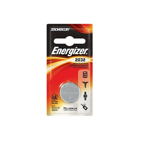 Energizer CR 2032 Battery Image 1