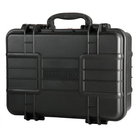 Vanguard Supreme 40F Hard Case with Foam Inserts Image 1