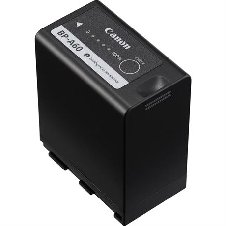 Canon BP-A60 High Capacity Battery for C300 MK II Image 1
