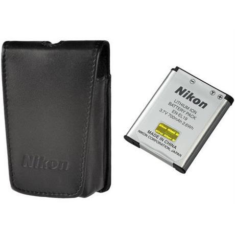 Nikon Coolpix Kit - Coolpix S3700 Image 1