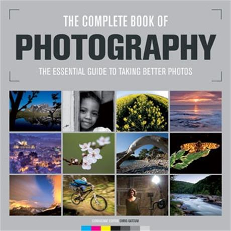 GMC The Complete Book of Photography Image 1