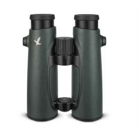 Swarovski EL 10x42 W B Binocular - Green Image 1