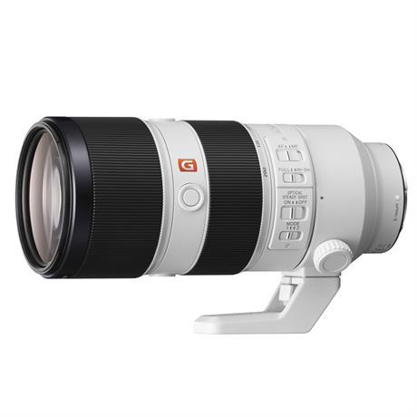 Sony FE 70-200mm F2.8 GM OSS Telephoto Zoom Lens Image 1