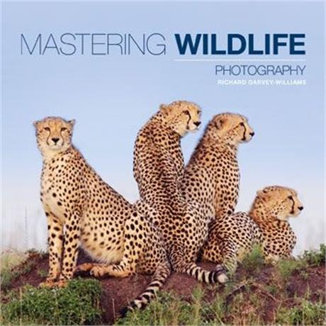 GMC Mastering Wildlife Photography Image 1