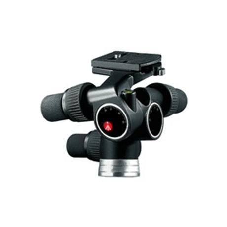 Manfrotto 405 Pro Digital Geared Head Image 1