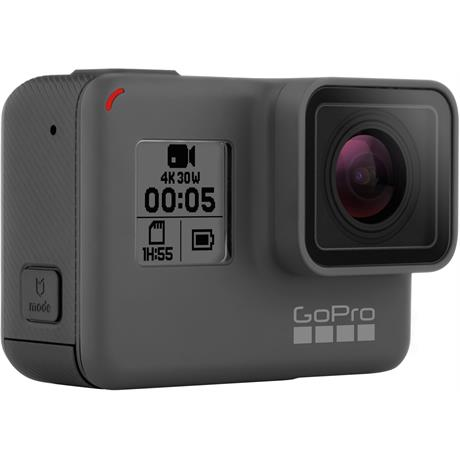 GoPro Hero 5 Black Front Angle