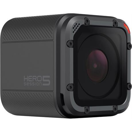 GoPro Hero 5 Session Front Angle