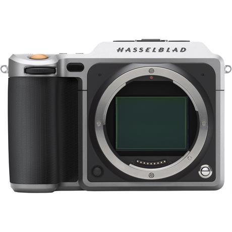 Hasselblad X1D-50c Front