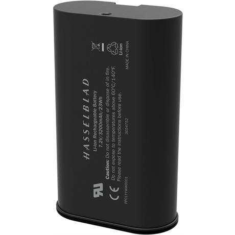 Hasselblad Battery for X1D-50c (3200 mAh) Image 1