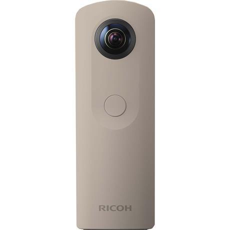 Ricoh Theta SC 360 Camera - Beige Image 1