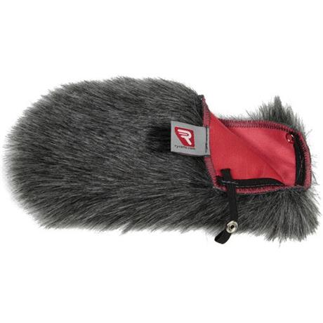 Rycote Mini Windjammer for Rode Video Mic Pro Image 1