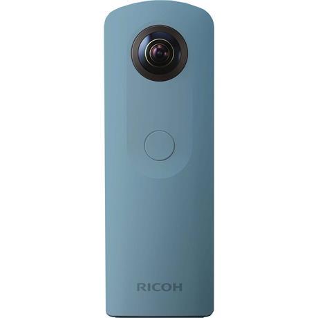 Ricoh Theta SC 360 Camera - Blue Image 1