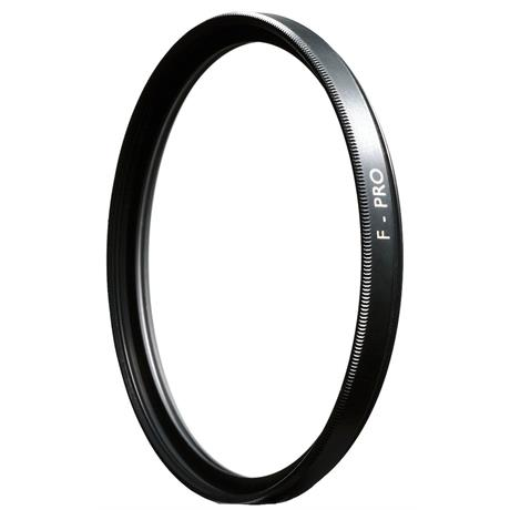 The B+W E coating is a high quality single-layer coating that features on both sides and is regarded as standard for photographic filters.